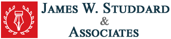 James W. Studdard and Associates Header Logo